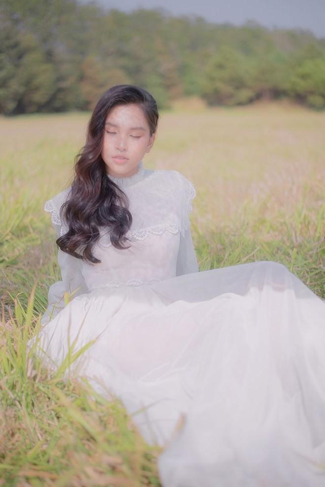 Ngất ngây với vẻ ngọt ngào của Hoa hậu Tiểu Vy sau nửa năm đăng quang - Ảnh 11.