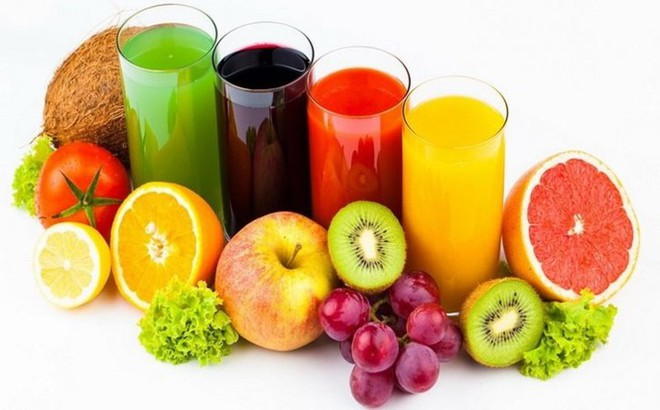 Đồ uống tốt cho người mắc bệnh tiểu đường - Ảnh 4.