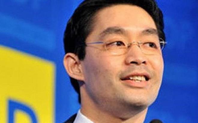 Nguyên Phó thủ tướng Đức về Việt Nam làm việc