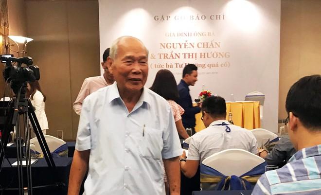 Ngân hàng Nam Á ra thông báo chính thức sau khi chồng nữ đại gia Tư Hường tố bị đánh cắp hồ sơ trị giá 30.000 tỷ - Ảnh 1.