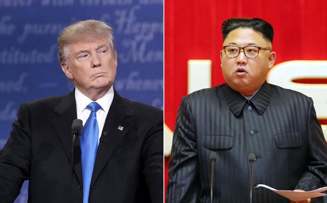 """Báo HQ: Bất chấp đe dọa của Triều Tiên, Mỹ duy trì chiến lược """"Được ăn cả, ngã về không"""""""