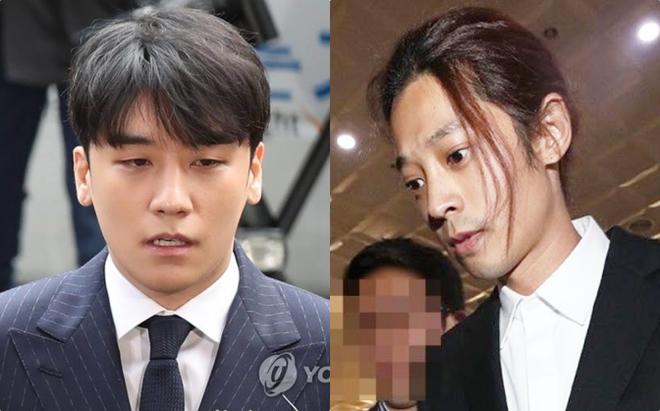 Bóc mẽ thủ đoạn môi giới mại dâm xuyên quốc gia của Seungri: Lộ tin nhắn giao dịch đưa gái mại dâm từ Hàn sang Nhật - Ảnh 3.