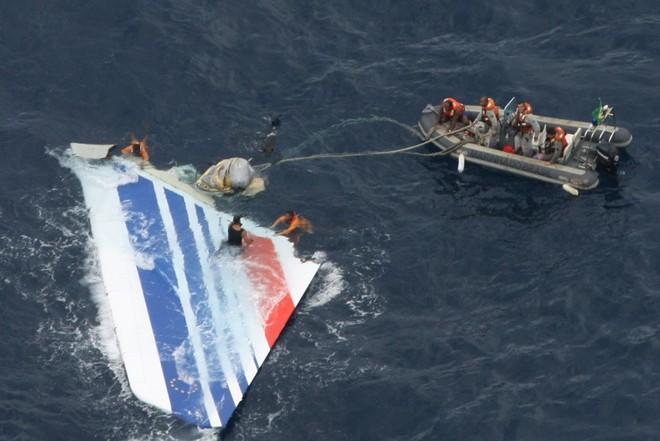 Ngoài MH370, đây là 5 tai nạn máy bay bí ẩn nhất lịch sử hàng không - Ảnh 5.