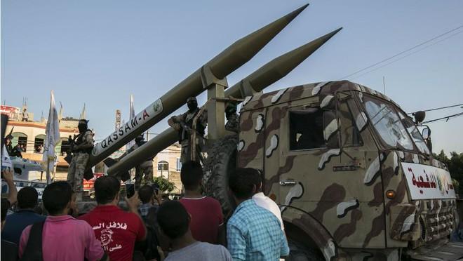 Vụ tấn công vào trái tim Tel Aviv của Israel là nhầm lẫn vô cùng nghiêm trọng - Ảnh 1.