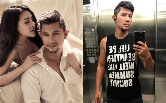 Nhan sắc thật của Lương Bằng Quang sau phẫu thuật khiến nhiều người thất vọng