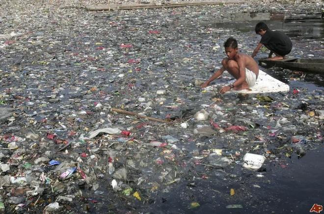 Thông báo rùng mình từ Liên Hợp Quốc: Hơn 9 triệu ca chết sớm trên thế giới là do ô nhiễm môi trường - Ảnh 1.
