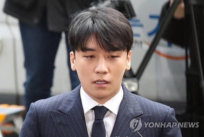 Giữa tâm bão, CEO Burning Sun thách thức dư luận: Seungri có tội thì tất cả đàn ông Hàn Quốc đều có tội - Ảnh 1.
