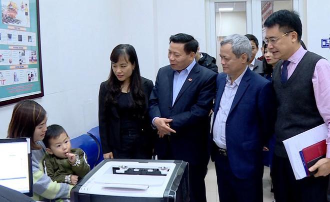 Chủ tịch Bắc Ninh khẳng định không anh em, họ hàng với chủ DN cung cấp thịt lợn nghi bẩn như mạng xã hội đồn thổi - Ảnh 1.