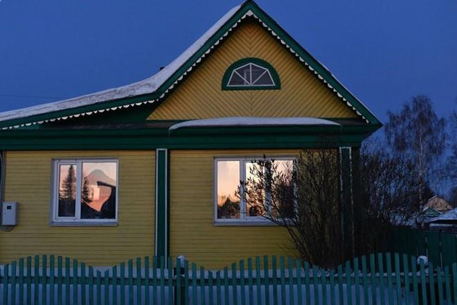 Ảnh: Cuộc sống tại một ngôi làng ở xứ Siberia lạnh cóng của nước Nga - Ảnh 11.