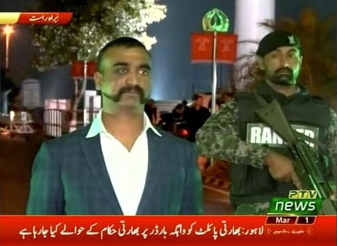 Ấn Độ-Pakistan dọa nã tên lửa lẫn nhau, Mỹ ra tay can thiệp - Ảnh 3.