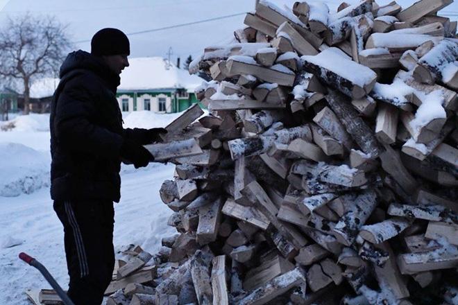 Ảnh: Cuộc sống tại một ngôi làng ở xứ Siberia lạnh cóng của nước Nga - Ảnh 10.