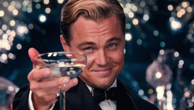 Leonardo Dicaprio: Nguyên tắc không yêu người trên 25 tuổi và cận cảnh dàn người tình nóng bỏng - Ảnh 1.