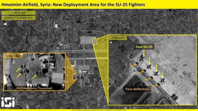 Hàng loạt xe tăng bay Nga dồn dập tới Syria: Bí mật theo cách không ai ngờ - Ảnh 1.