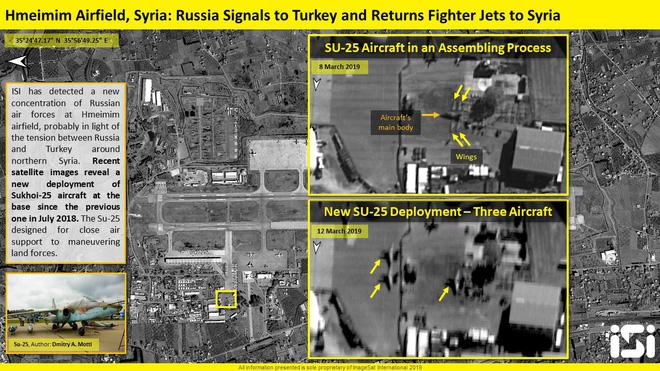 Hàng loạt xe tăng bay Nga dồn dập tới Syria: Bí mật theo cách không ai ngờ - Ảnh 2.