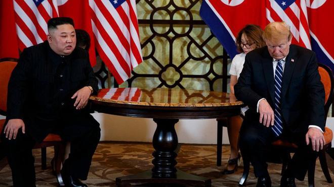 Mỹ-Triều tới tấp tung đòn răn đe nhau hậu thượng đỉnh: Thực chất là lòng vả cũng như lòng sung - Ảnh 2.