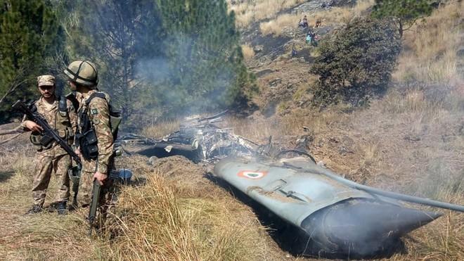 Su-30MKI không tham chiến, cái giá phải trả là MiG-21 Ấn Độ bị bắn hạ: Trung Quốc cảm ơn - Ảnh 2.