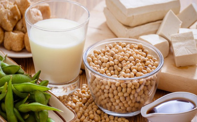 9 thực phẩm giúp nam giới giảm nguy cơ mắc ung thư tuyến tiền liệt - Ảnh 9.