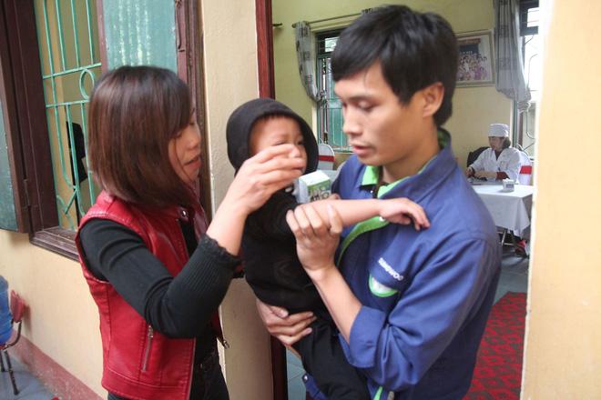 Vụ nhiễm sán lợn ở Bắc Ninh: Tỷ lệ nhiễm nằm trong khoảng bình quân chung của người Việt - Ảnh 1.