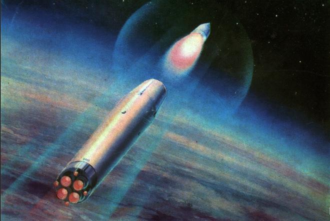 Đúng 54 năm trước: Đây là người đã giúp Liên Xô vượt mặt Mỹ trong cuộc đua không gian - Ảnh 3.