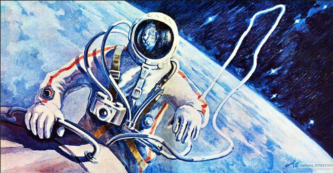 Đúng 54 năm trước: Đây là người đã giúp Liên Xô vượt mặt Mỹ trong cuộc đua không gian - Ảnh 6.