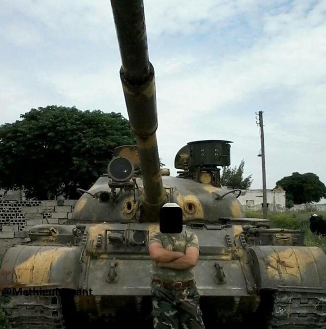 Không cần sự giúp đỡ của người Nga, xe tăng Syria vẫn có thể trở nên vô địch - Ảnh 10.