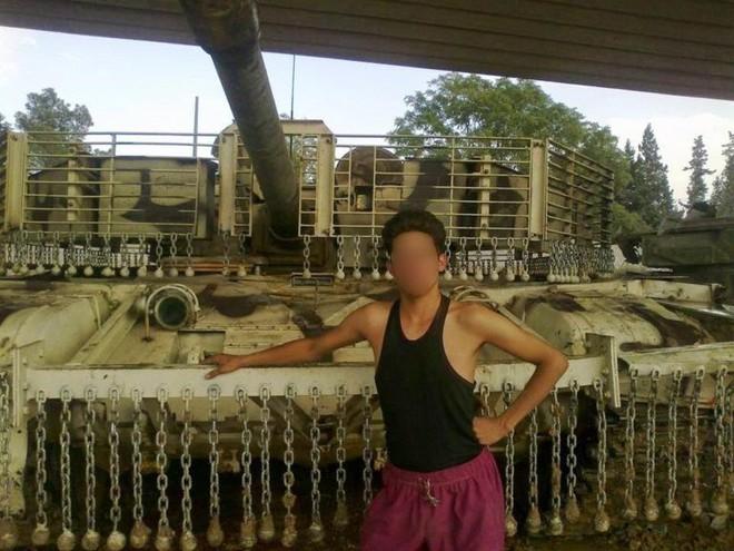 Không cần sự giúp đỡ của người Nga, xe tăng Syria vẫn có thể trở nên vô địch - Ảnh 3.