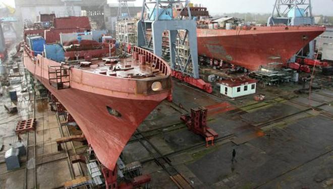 Các tàu hộ vệ bí ẩn của Hải quân Nga sắp được trang bị là loại gì? - Ảnh 4.