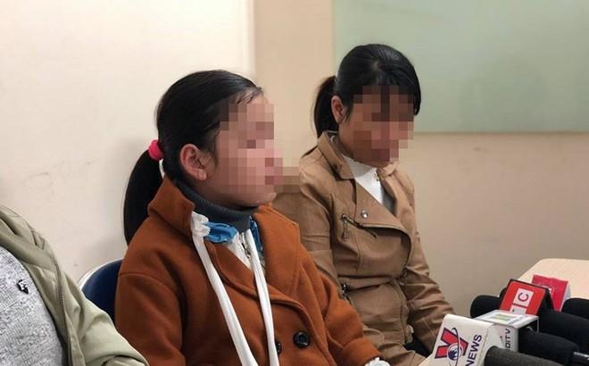 Bắt tạm giam kẻ xâm hại tình dục bé gái 9 tuổi ở vườn chuối