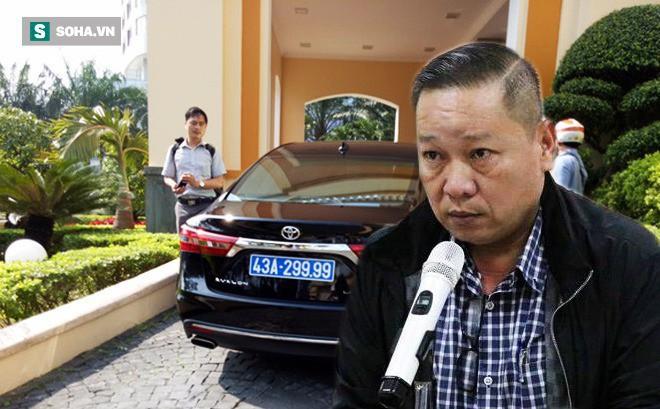 Khởi tố người từng tặng xe cho Thành ủy Đà Nẵng để ông Nguyễn Xuân Anh sử dụng