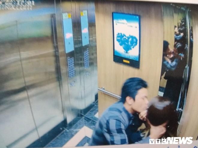Đỗ Mạnh Hùng - kẻ sàm sỡ, cưỡng hôn nữ sinh trong thang máy là ai? - Ảnh 2.