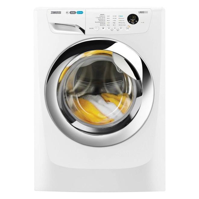 Áp dụng 6 mẹo sau, dù trời nồm ẩm đến đâu thì quần áo vẫn nhanh khô và thơm tho như thường - Ảnh 4.