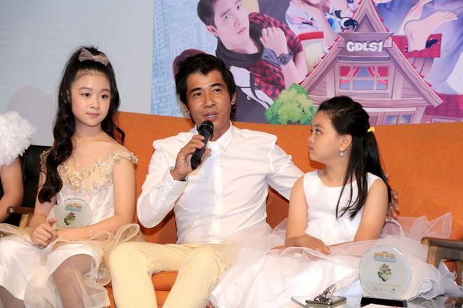 Vợ chồng Lương Thế Thành cùng tham gia phim mới - Ảnh 1.