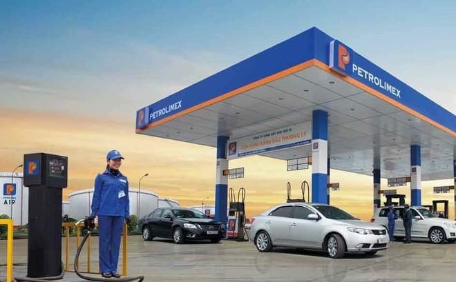 Giá xăng đột ngột tăng mạnh kể từ 15h chiều nay