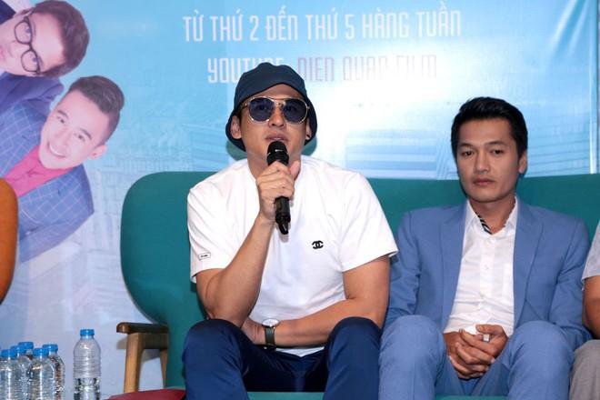 Vợ chồng Lương Thế Thành cùng tham gia phim mới - Ảnh 2.