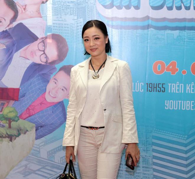 Vợ chồng Lương Thế Thành cùng tham gia phim mới - Ảnh 4.