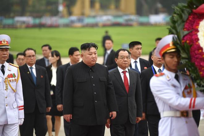 [Ảnh] Toàn cảnh hành trình từ Hà Nội đến Đồng Đăng của Chủ tịch Triều Tiên Kim Jong-un - Ảnh 30.