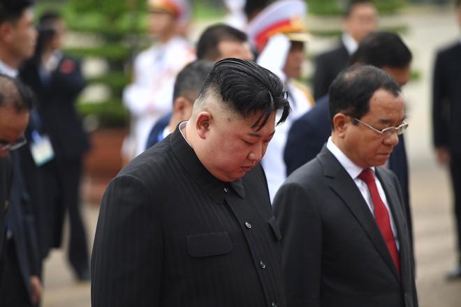 [Ảnh] Toàn cảnh hành trình từ Hà Nội đến Đồng Đăng của Chủ tịch Triều Tiên Kim Jong-un - Ảnh 34.