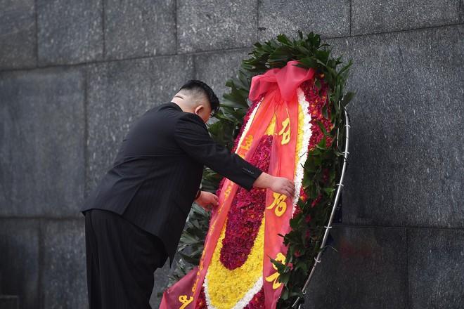 [Ảnh] Toàn cảnh hành trình từ Hà Nội đến Đồng Đăng của Chủ tịch Triều Tiên Kim Jong-un - Ảnh 32.