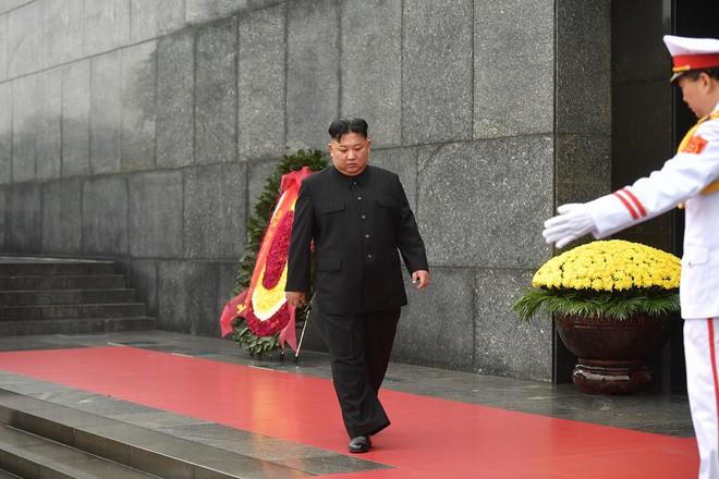 [Ảnh] Toàn cảnh hành trình từ Hà Nội đến Đồng Đăng của Chủ tịch Triều Tiên Kim Jong-un - Ảnh 33.