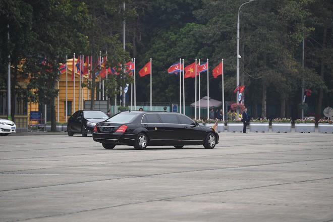 [Ảnh] Toàn cảnh hành trình từ Hà Nội đến Đồng Đăng của Chủ tịch Triều Tiên Kim Jong-un - Ảnh 44.