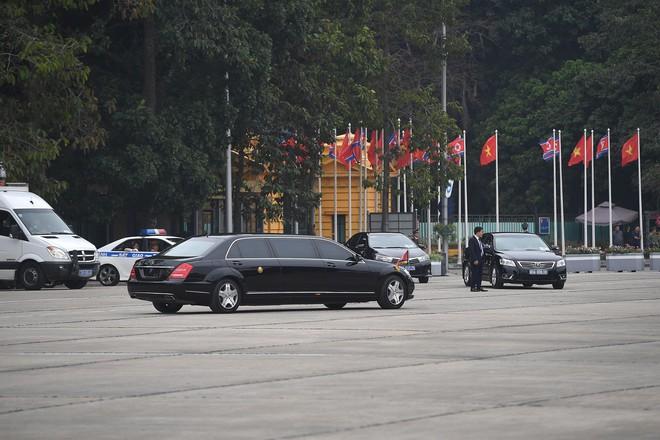[Ảnh] Toàn cảnh hành trình từ Hà Nội đến Đồng Đăng của Chủ tịch Triều Tiên Kim Jong-un - Ảnh 45.