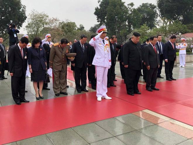 [Ảnh] Toàn cảnh hành trình từ Hà Nội đến Đồng Đăng của Chủ tịch Triều Tiên Kim Jong-un - Ảnh 25.