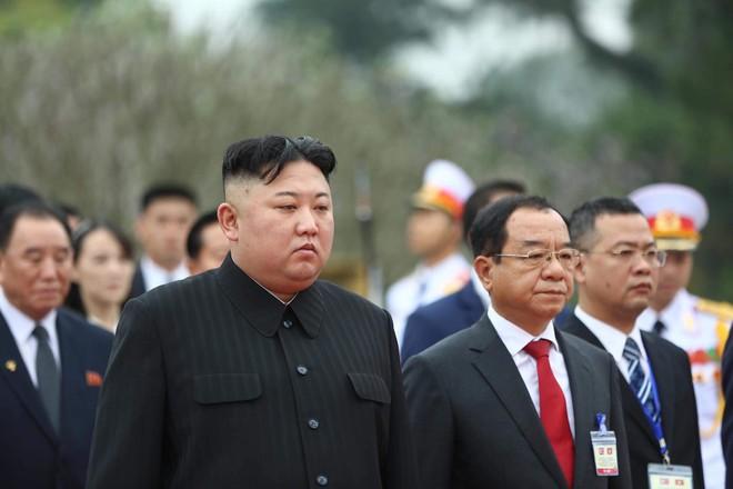 [Ảnh] Toàn cảnh hành trình từ Hà Nội đến Đồng Đăng của Chủ tịch Triều Tiên Kim Jong-un - Ảnh 24.