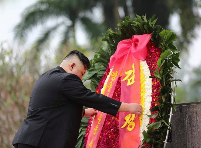 [Ảnh] Toàn cảnh hành trình từ Hà Nội đến Đồng Đăng của Chủ tịch Triều Tiên Kim Jong-un - Ảnh 22.