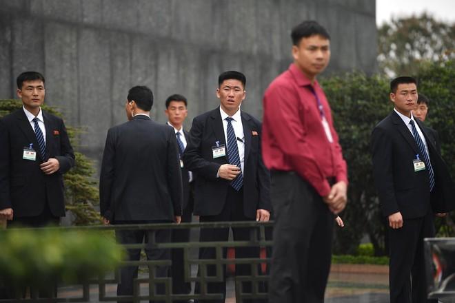 [Ảnh] Toàn cảnh hành trình từ Hà Nội đến Đồng Đăng của Chủ tịch Triều Tiên Kim Jong-un - Ảnh 42.