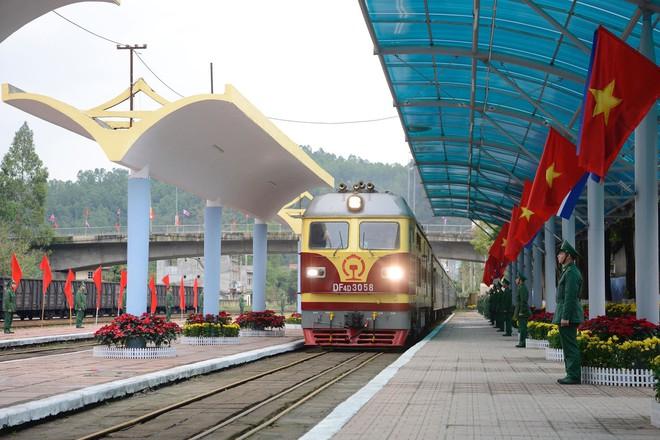 [Ảnh] Toàn cảnh hành trình từ Hà Nội đến Đồng Đăng của Chủ tịch Triều Tiên Kim Jong-un - Ảnh 47.