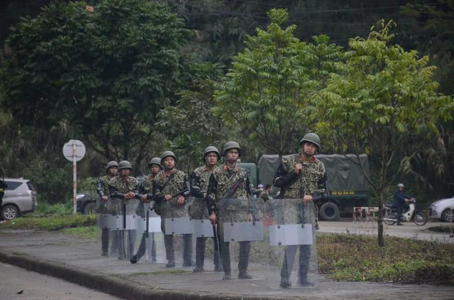 [Ảnh] Toàn cảnh hành trình từ Hà Nội đến Đồng Đăng của Chủ tịch Triều Tiên Kim Jong-un - Ảnh 51.
