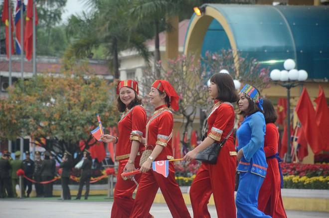 [Ảnh] Toàn cảnh hành trình từ Hà Nội đến Đồng Đăng của Chủ tịch Triều Tiên Kim Jong-un - Ảnh 56.