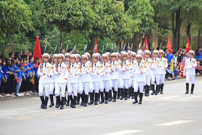 [Ảnh] Toàn cảnh hành trình từ Hà Nội đến Đồng Đăng của Chủ tịch Triều Tiên Kim Jong-un - Ảnh 58.