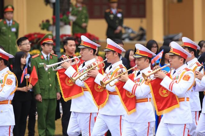 [Ảnh] Toàn cảnh hành trình từ Hà Nội đến Đồng Đăng của Chủ tịch Triều Tiên Kim Jong-un - Ảnh 59.